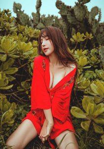 Guangzhou-escorts-girl